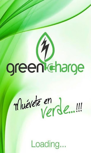 GreenCharge: Coches electricos