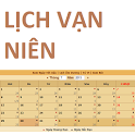 Lich Van Nien 2014 Viet Nam icon