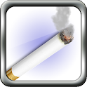 Cigarette Smoke Live Wallpaper logo