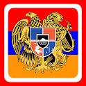 Learn Armenian Alphabet Quiz icon