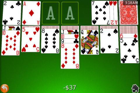 CardShark Lite- screenshot
