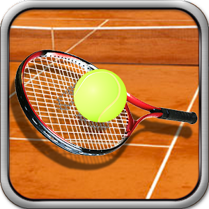 Play Super Tennis for PC and MAC