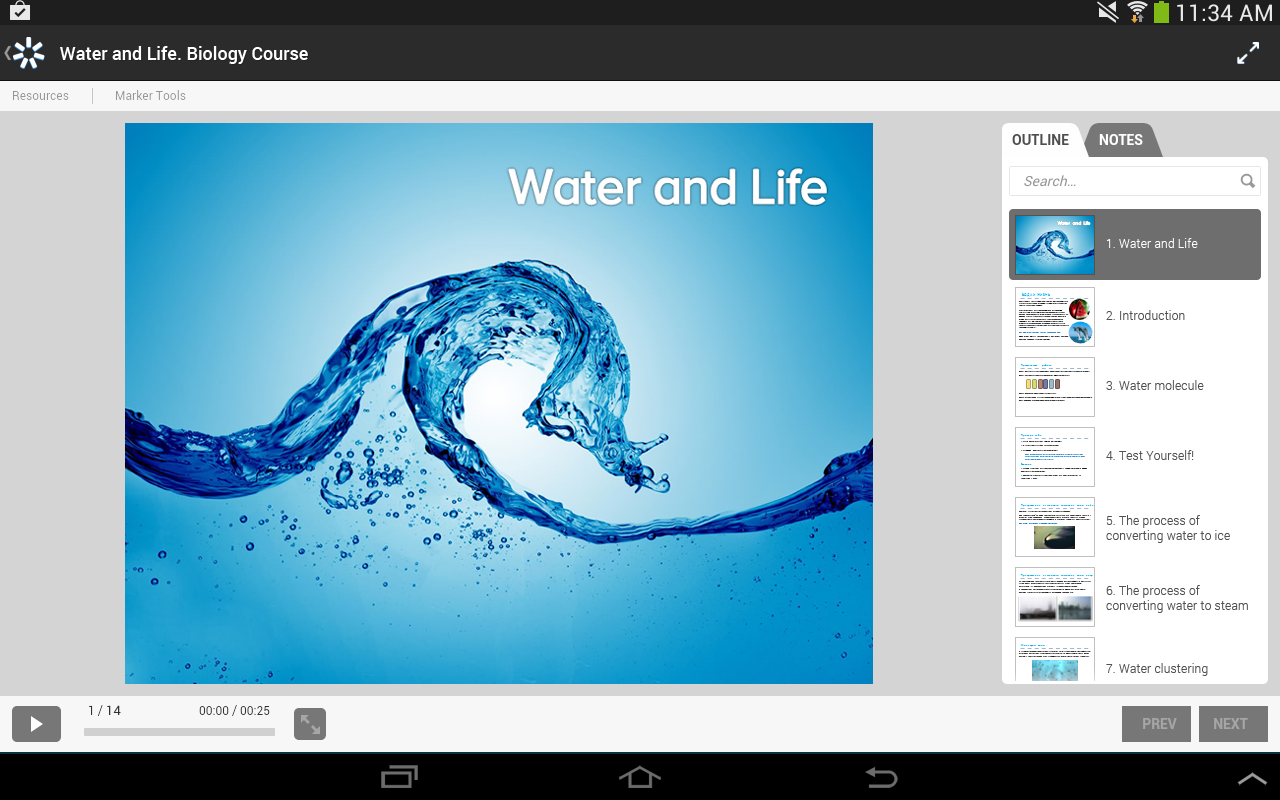 iSpring Play- screenshot