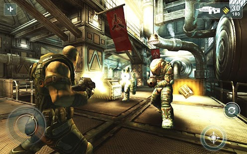 SHADOWGUN THD Screenshot 21