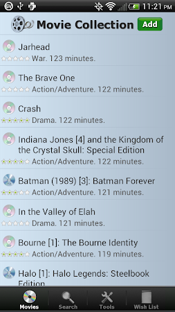 Movie Collection & Inventory 1.772 screenshot 53062
