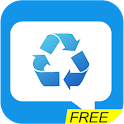 短信回收站 icon