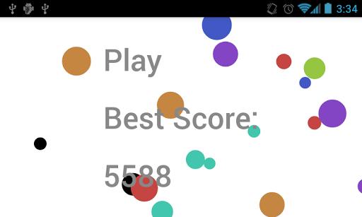 Dot Killer