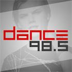 Dance 98.5 icon