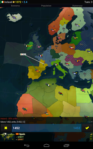 Age of Civilizations - screenshot