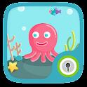 (FREE) Octopus Live GO Locker icon