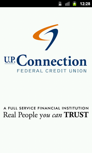 U.P. Connection Mobile Banking