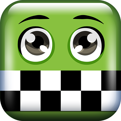變化的聲音 有趣的聲音 音樂 App LOGO-APP試玩