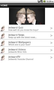 Free Download Jedward Fan APK for Android