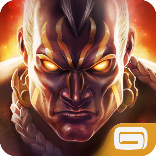MOD] Dungeon Hunter 4 v1.7.0m Android mod apk (NO root)