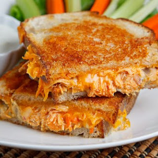 Chicken Sandwich Sauce Recipes.