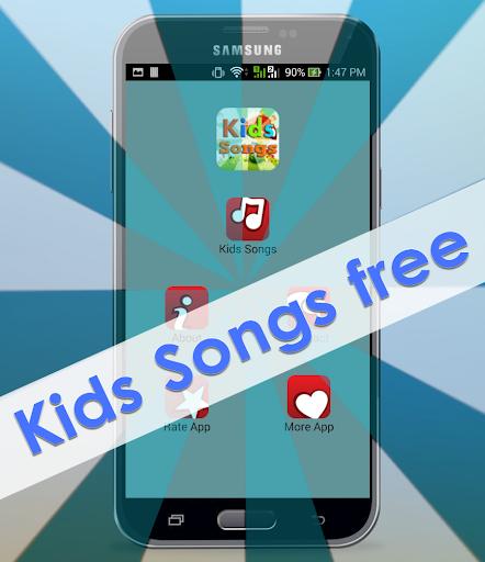 Kids Songs free