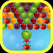 Shoot Bubble Fruits