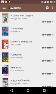 My Library- screenshot thumbnail