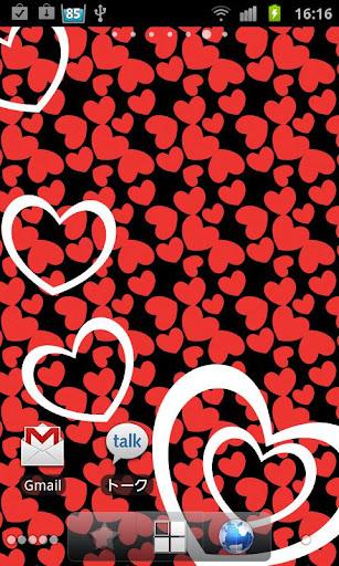 Girly Print LiveWallpaper_Free 1.2 Windows u7528 2