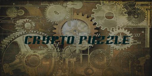 Crypto Puzzle - Криптограммы