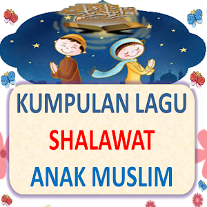 lagu anak muslim&shalawat anak for PC and MAC