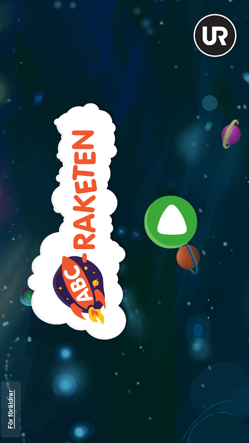ABC-raketen - screenshot