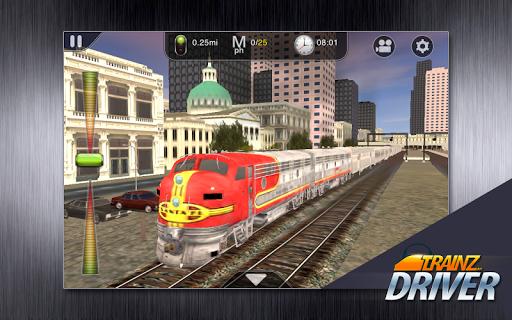 Trainz Driver Free Trial