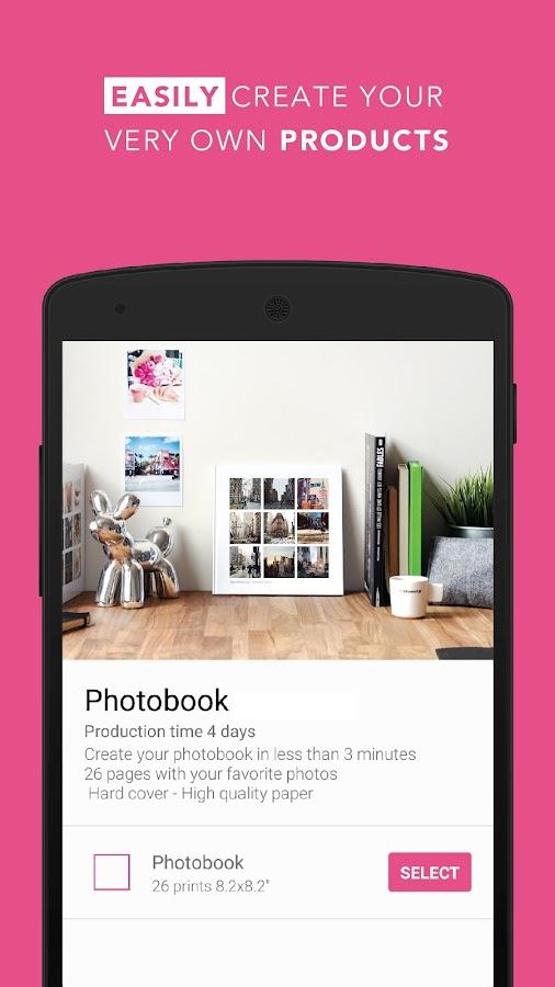 Polagram - Print your photos- screenshot