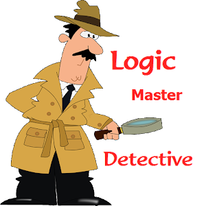Logic Master Detective Free for PC and MAC