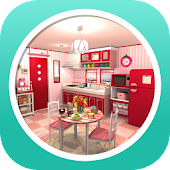 脱出ゲーム Fruit Kitchens