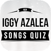 Iggy Azalea - Songs Quiz