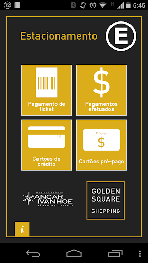 Golden Square Shopping