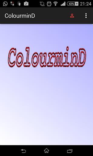 ColourminD