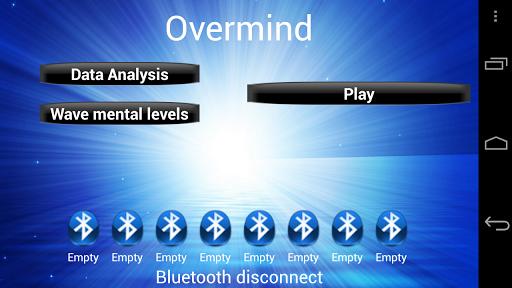 Overmind