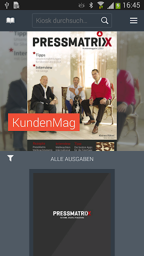 KundenMag