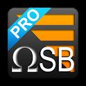 Omega StatusBar Pro icon