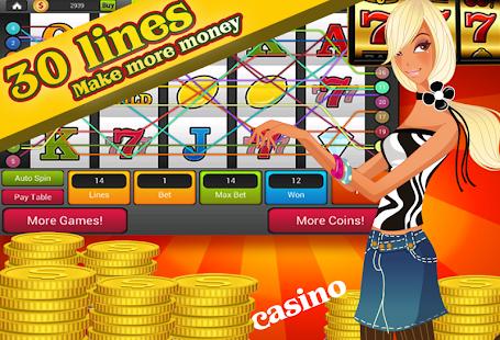 Vegas Slots Machine Casino Mod Apk Download Latest Version 1