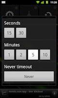 Screenshot of Quicker Free
