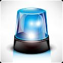 My Panic Alarm Pro icon