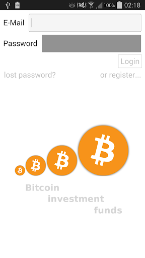 Bitcoin Wallet and Invest