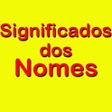 SIGNIFICADO DOS NOMES icon