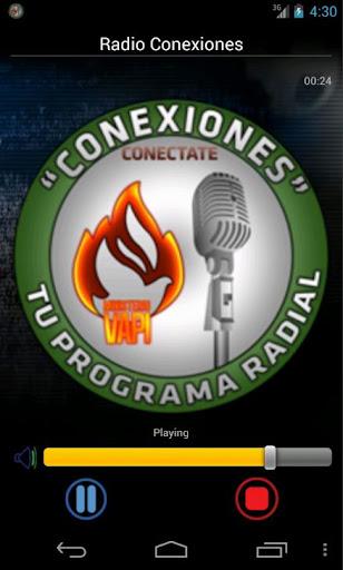 Radio Conexiones