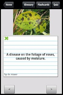 Master Gardener Pocket Guide- screenshot thumbnail