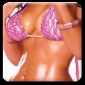 Bikini Girls Daily Wallpaper logo