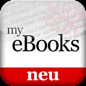 Hugendubel eBook Lese-App