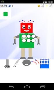 機器人建設遊戲