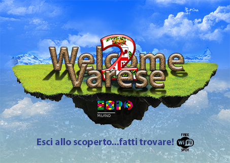 Welcome2Varese