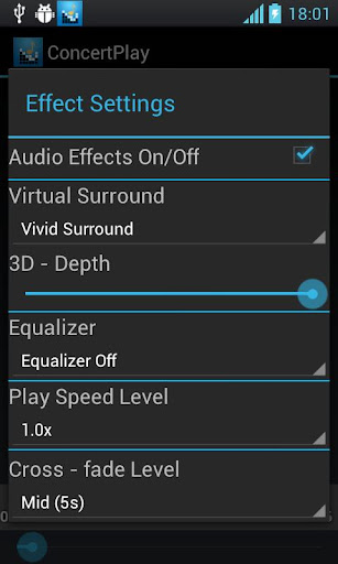 【免費音樂App】ConcertPlay-APP點子