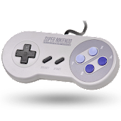 Super SNES Emulator Premium