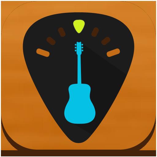 FASTUNE!免費電吉他調音器 音樂 App LOGO-硬是要APP